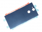 U50056921, 78PC0300030 - Battery cover Sony H3113, H3123, H3133, H4113, H4133 Xperia XA2 - blue (original)