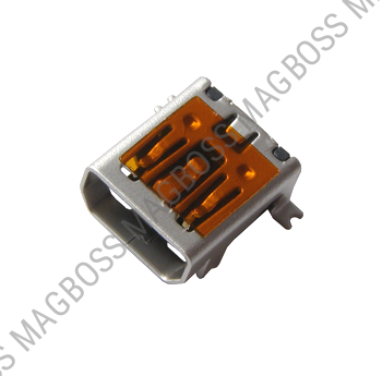- USB connector Alcatel OT 808/ OT 222 (original)