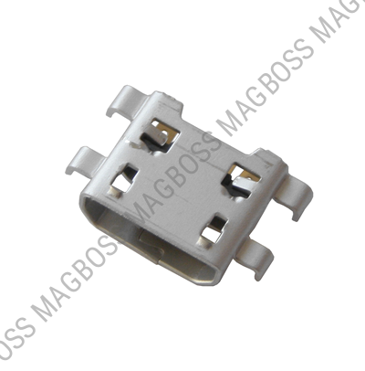 EAG63510401 - USB connector LG D605 Optimus L9 II (original)