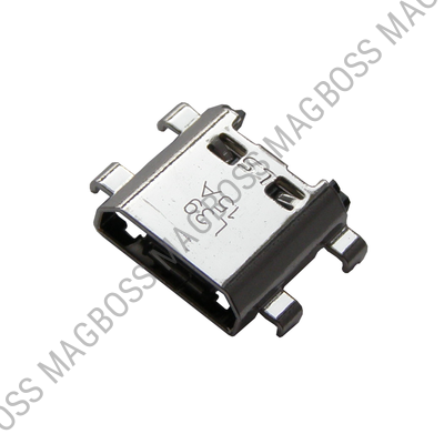 3722-003708 - USB connector Samsung SM-G350 Galaxy Core Plus (original)
